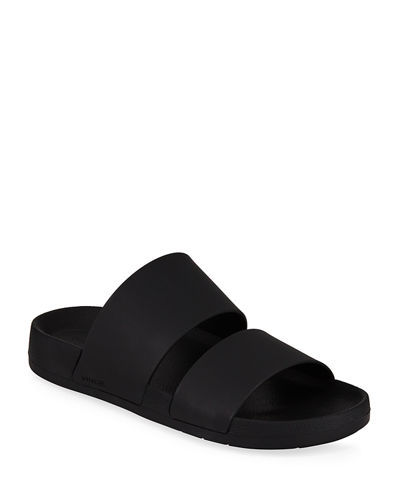Mariner Rubber Slide Sandals