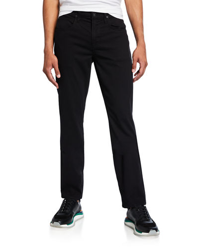 Men's Byron Straight-Leg Jeans