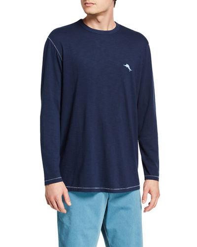 Men's Aloha Harding Lux Long-Sleeve T-Shirt