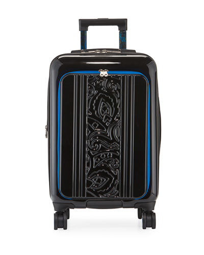Men's Straton Spinner Carry-On Luggage