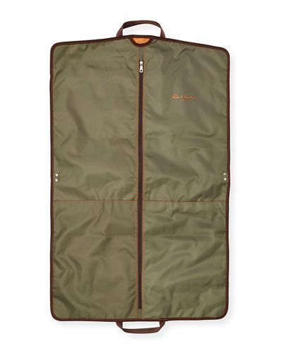 Poseidon Water-Resistant Garment Bag
