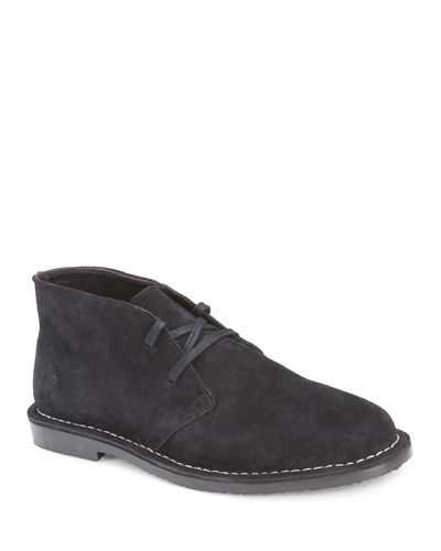 Men's Munster Suede Chukka Boots
