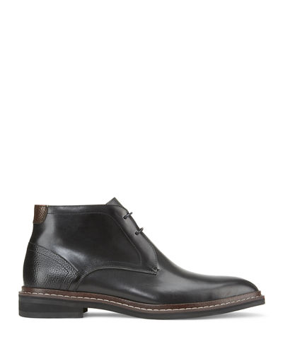 Men's Sebastian Leather Chukka Boots