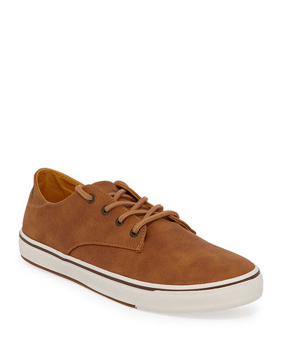 Drifting Sands Low-Top Sneakers