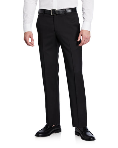 Men's Paul Classic Wool Pants