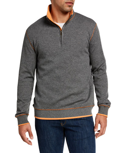 Men's Tees : V Neck & Lounge Tees at Neiman Marcus Last Call