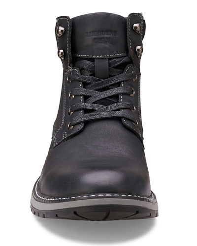 Men's Legacy Leather Lace-Up Boots