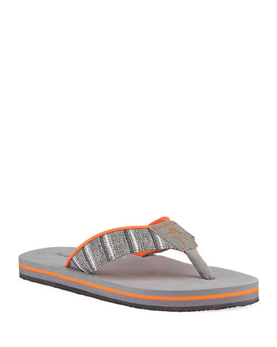 Kozu Pool Thong Sandals