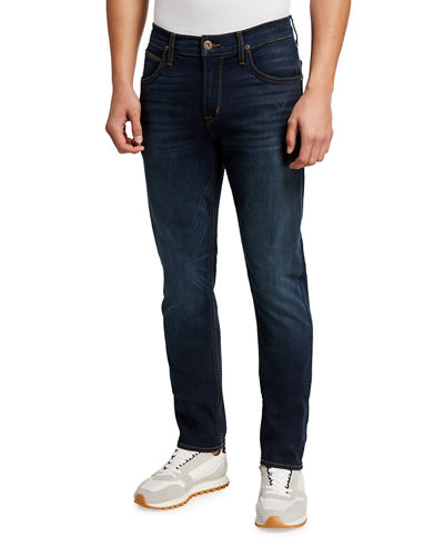 Men's Blake Slim Straight Jeans