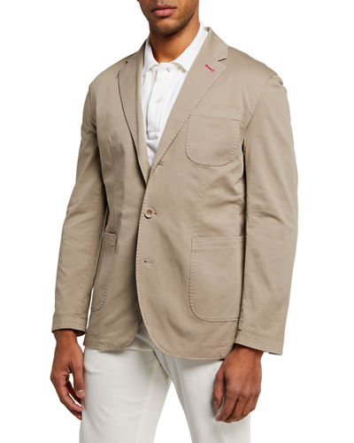 Men's Cape South Sport Coat