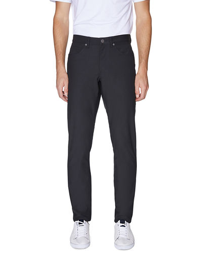 Men's Performance 5-Pocket Golf Pants