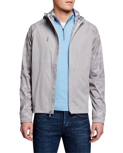 Men's Turin Stretch Shower Jacket
