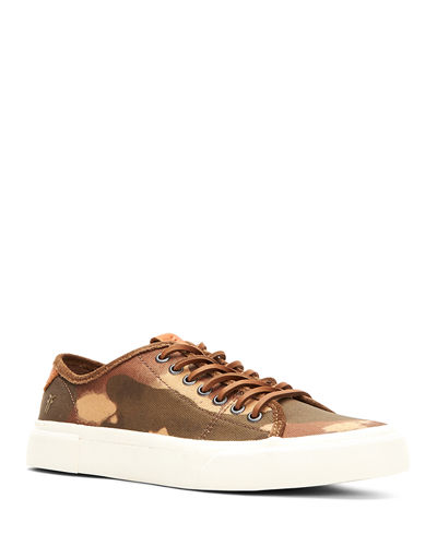 Men's Ludlow Low-Top Sneakers