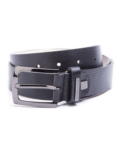Bruno Magli Men's Leather Belt