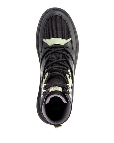 Men's Globetrotter Sneakers