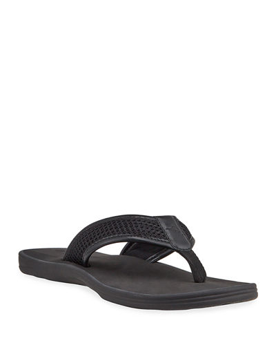 Men's Sweeper Flip-Flops
