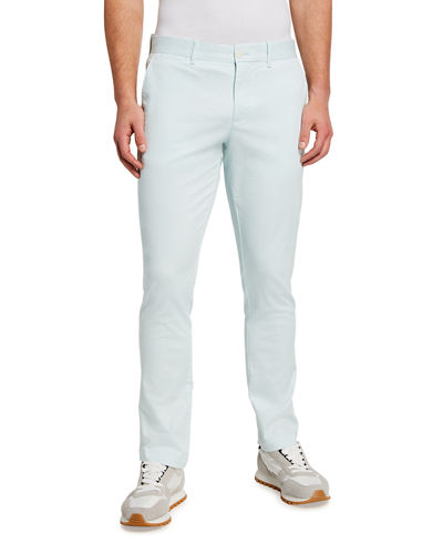 Men's Premium Stretch Slim Pants