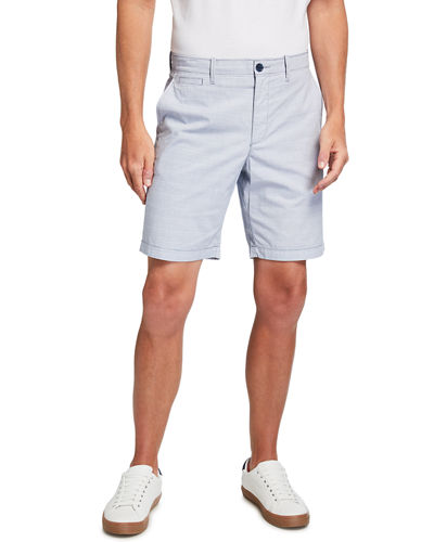 Men's 9 Slim Feeder Shorts