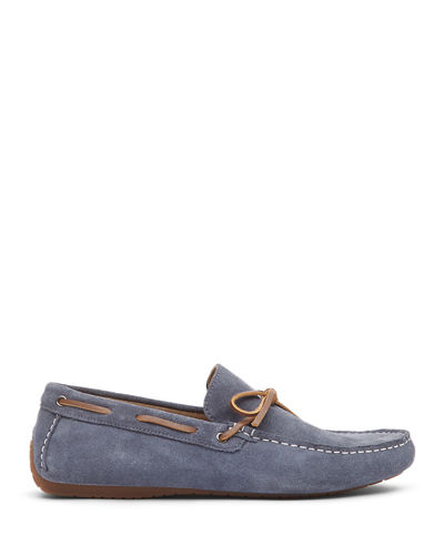 Men's Darton Slip-On Suede Drivers
