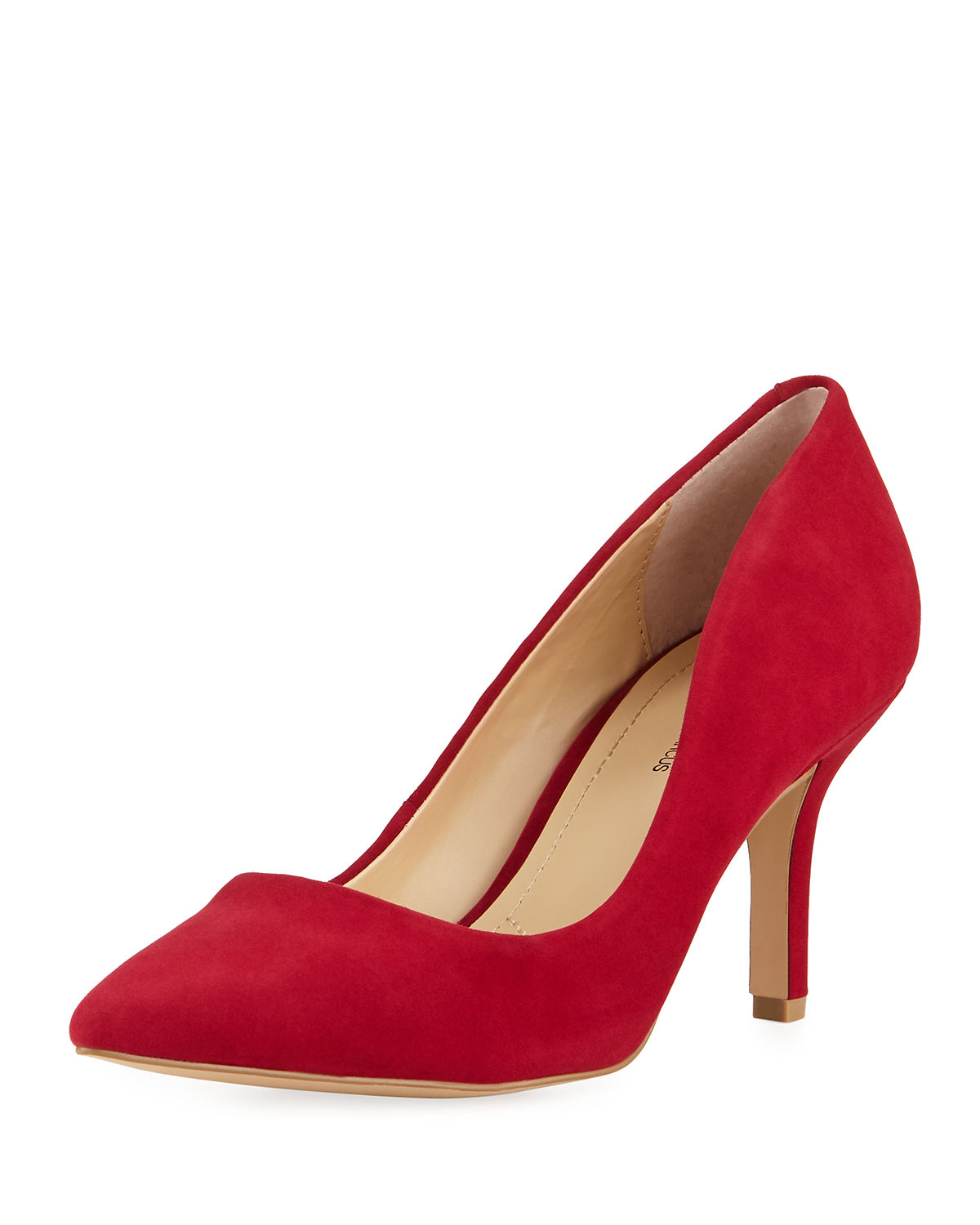 Sandra Pointed-Toe Pump