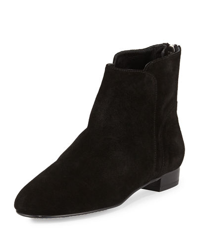 Myth Suede Ankle Boot