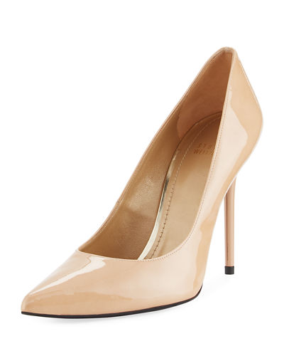Nouveau Patent High Pump