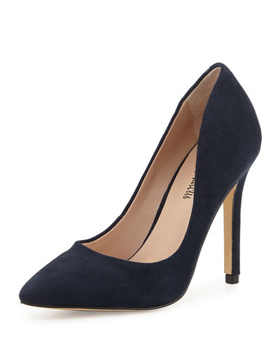 Prestige Pointed-Toe Pump