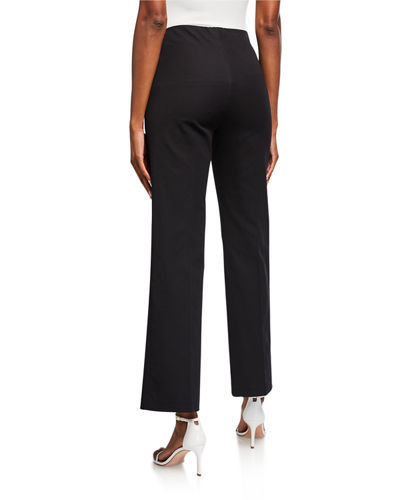 Jules Wide Leg Trousers