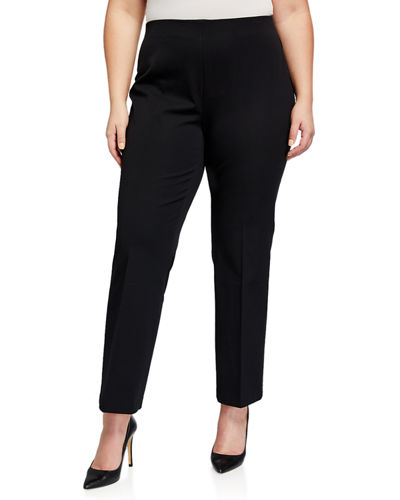 Plus Size Jules Pull-On Pants