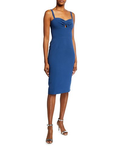 Eve Sleeveless Sheath Dress