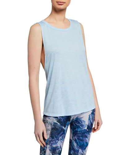 Ashley Crisscross Tank