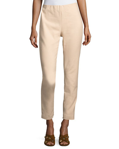 Dana Almodo Slim-Fit Pants