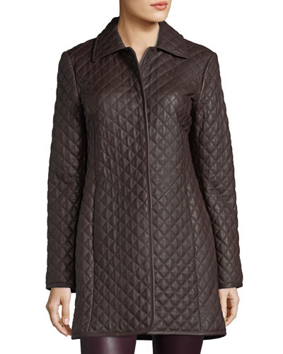 2a2ffd5a4 Women's Puffer & Quilted Jackets at Neiman Marcus Last Call