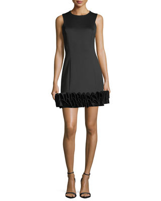 Donna ricco new york cocktail dresses
