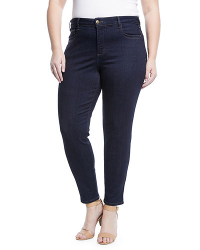 Ami Skinny Jean Leggings, Plus Size