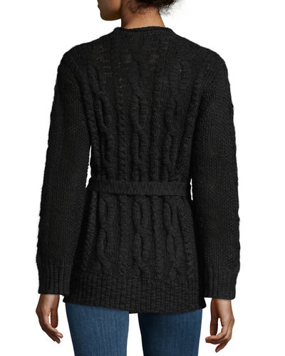 Albina Wool Sweater