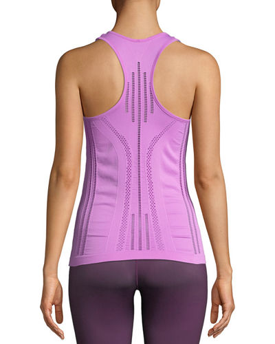Kara Seamless Perforated-Side Tank