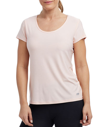 Marika Tek Crossover Strappy Back Performance Tee