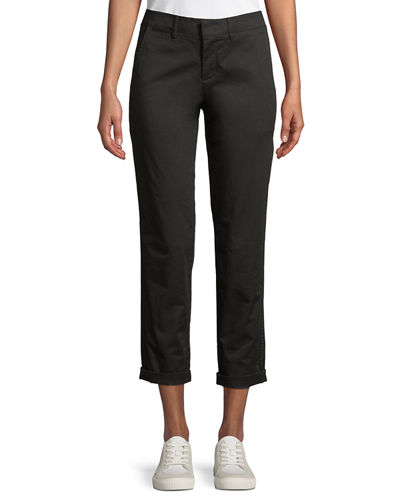 Boyfriend Trouser Pants