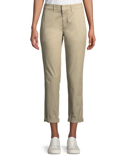 Vince Boyfriend Trouser Pants