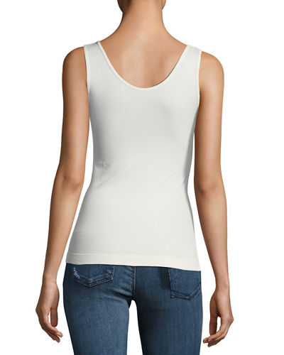 Seamless Knit Tank