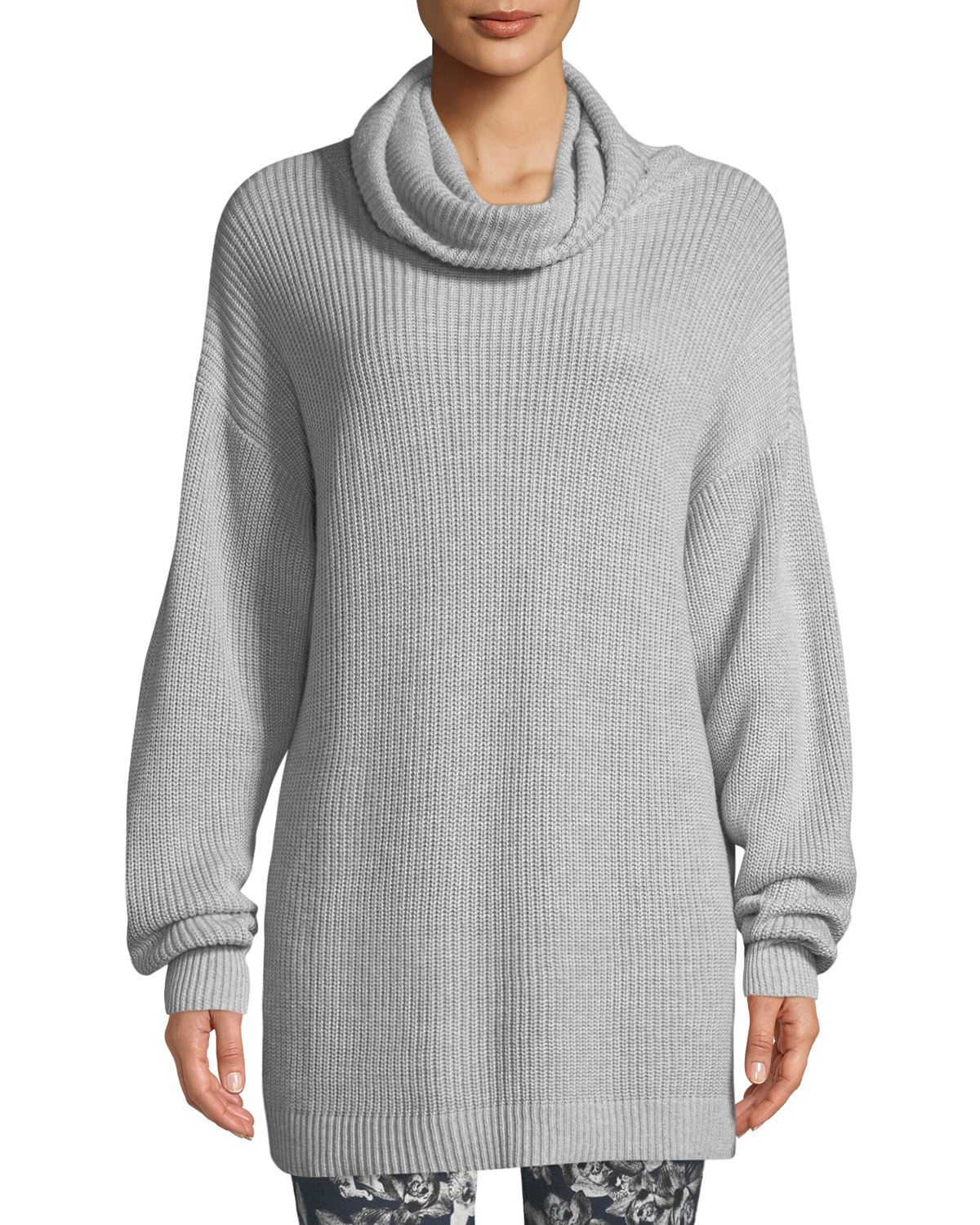 Lenox Turtleneck Sweater Dress