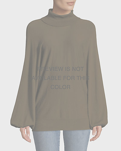 Women s Sweaters on Clearance   Knit Sweaters at Neiman Marcus Last Call 7f9111e4cc