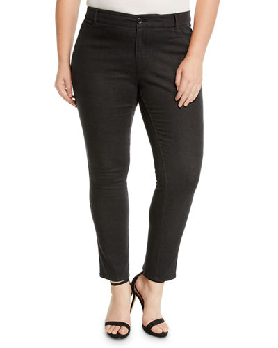 Twiggy Slim Stretch Jeans  Plus Size