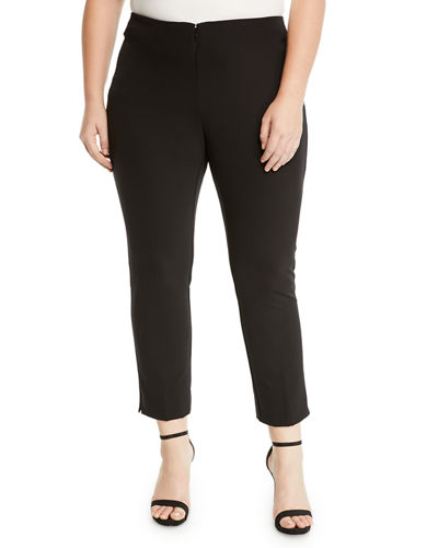 Jerry Gramercy Stretch Pants, Plus Size