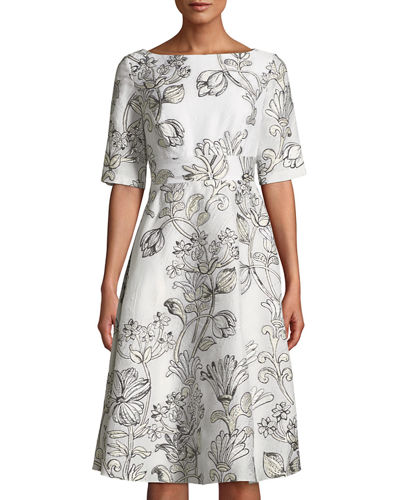 bd7833593d Lela Rose at Neiman Marcus Last Call