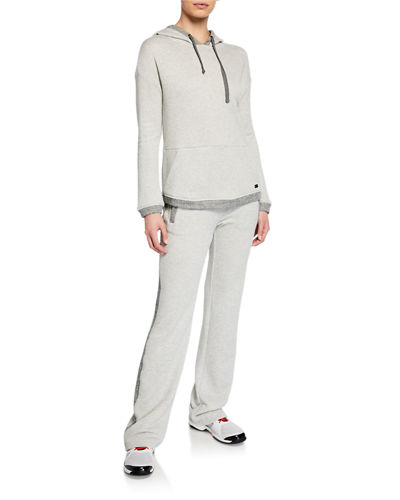 f868163dc86 Marc NY Performance French Terry Straight-Leg Sweatpants