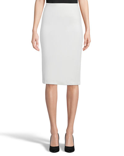f1298ae371 Pencil, Pleated & Knit Midi Skirts at Neiman Marcus Last Call