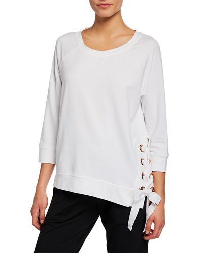 1117f6814756 V-Neck   Boat Neck Sweaters at Neiman Marcus Last Call