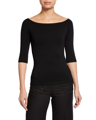 03b271a2ad6 Knit Tops & Jersey Tees at Neiman Marcus Last Call